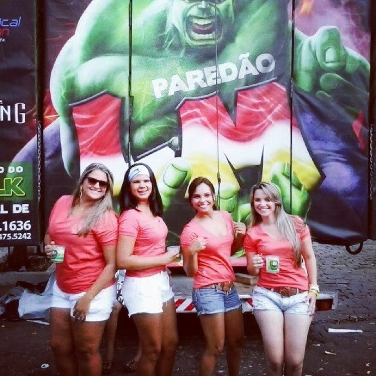 Apenas 15 dias... Ktuxera Carnavaldecaico @samybridget @karlajanayne Priscila