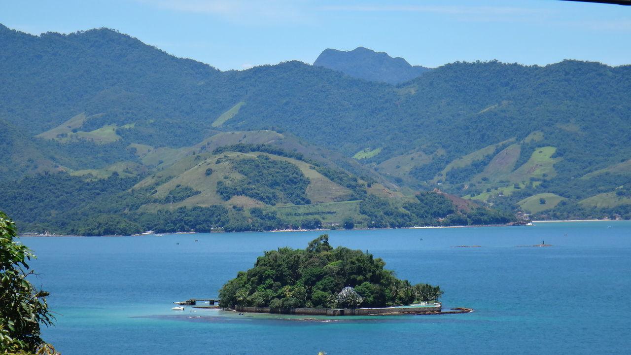 Beautiful stock photos of brasilien, mountain, water, beauty in nature, scenics