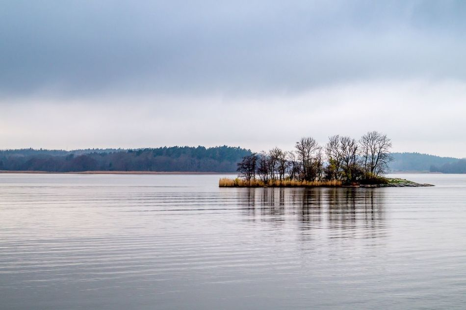 Beautiful stock photos of sweden, Day, Horizon Over Land, Island, Lake