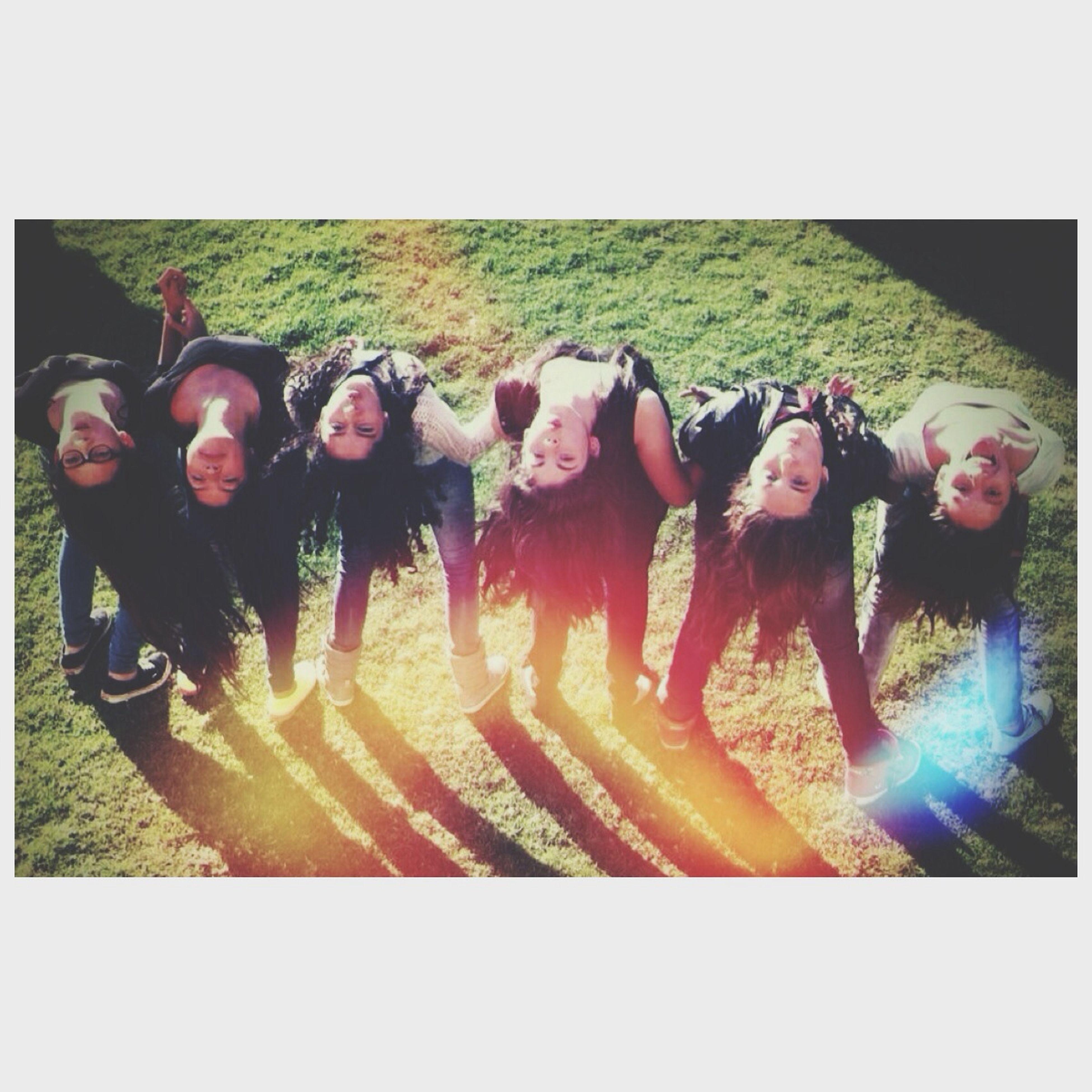 Siempre juntas.❤️