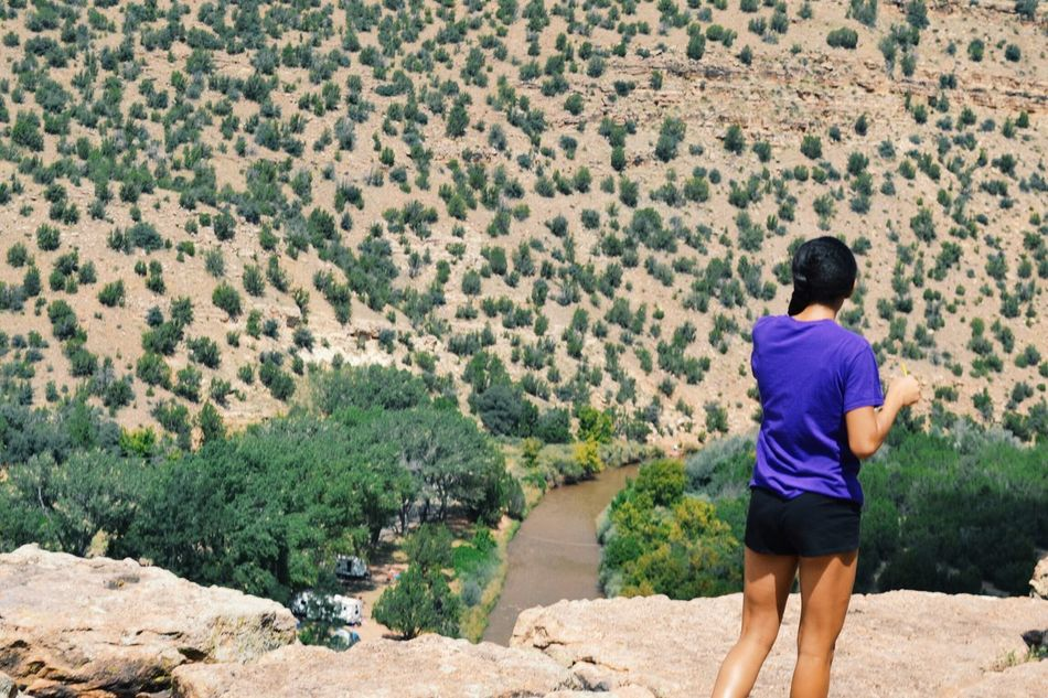 Beautiful views with jazel 😇 Villa Nueva New Mexico
