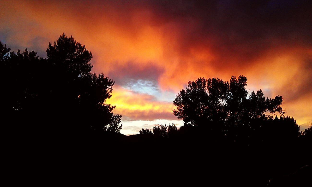 Sunset... Cloudporn Sunset Sky_collection Skyporn