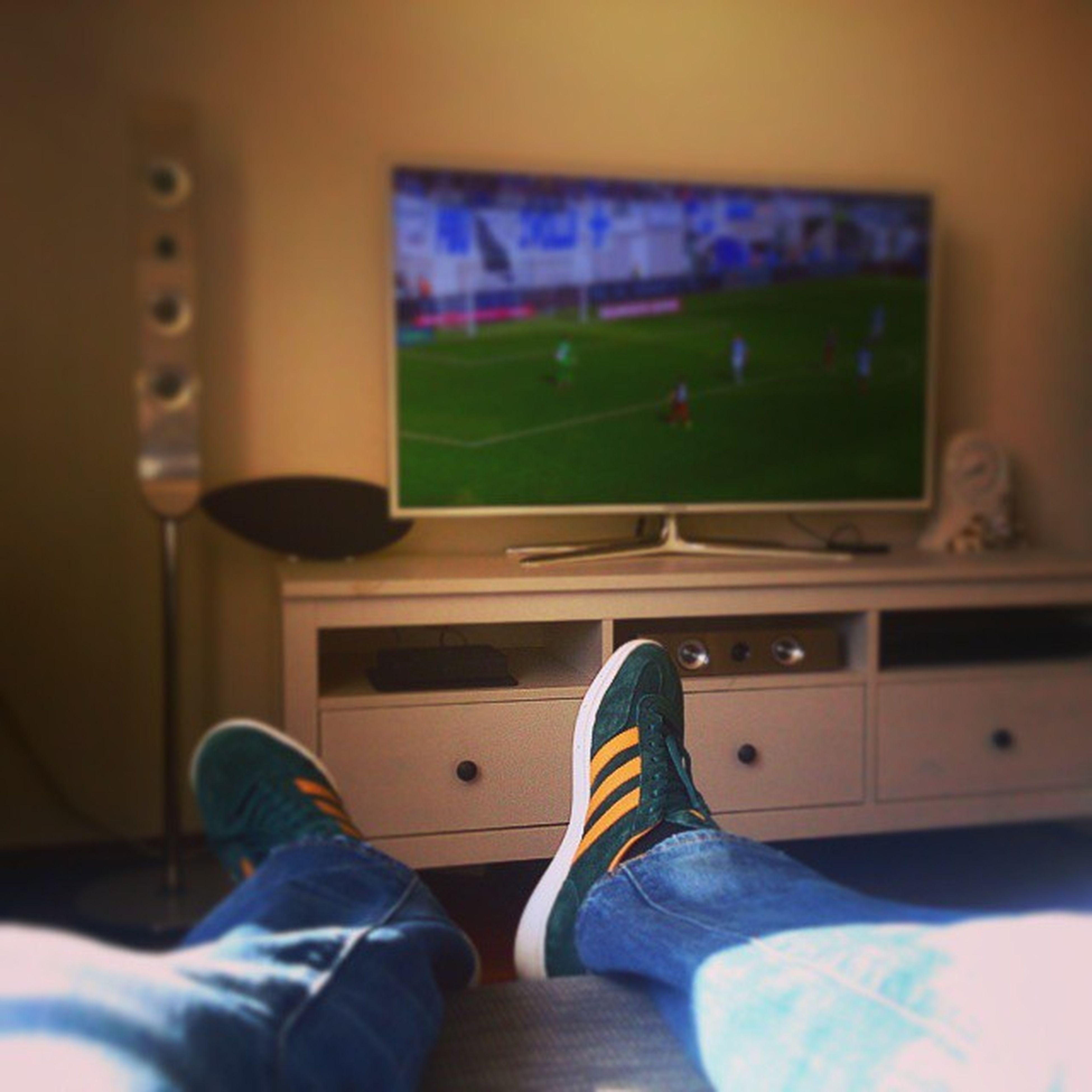 It's so easy to make a normal sunday a spezial sunday Instacasualco Adidasspezial Smalladidascollector Adidas Sunday