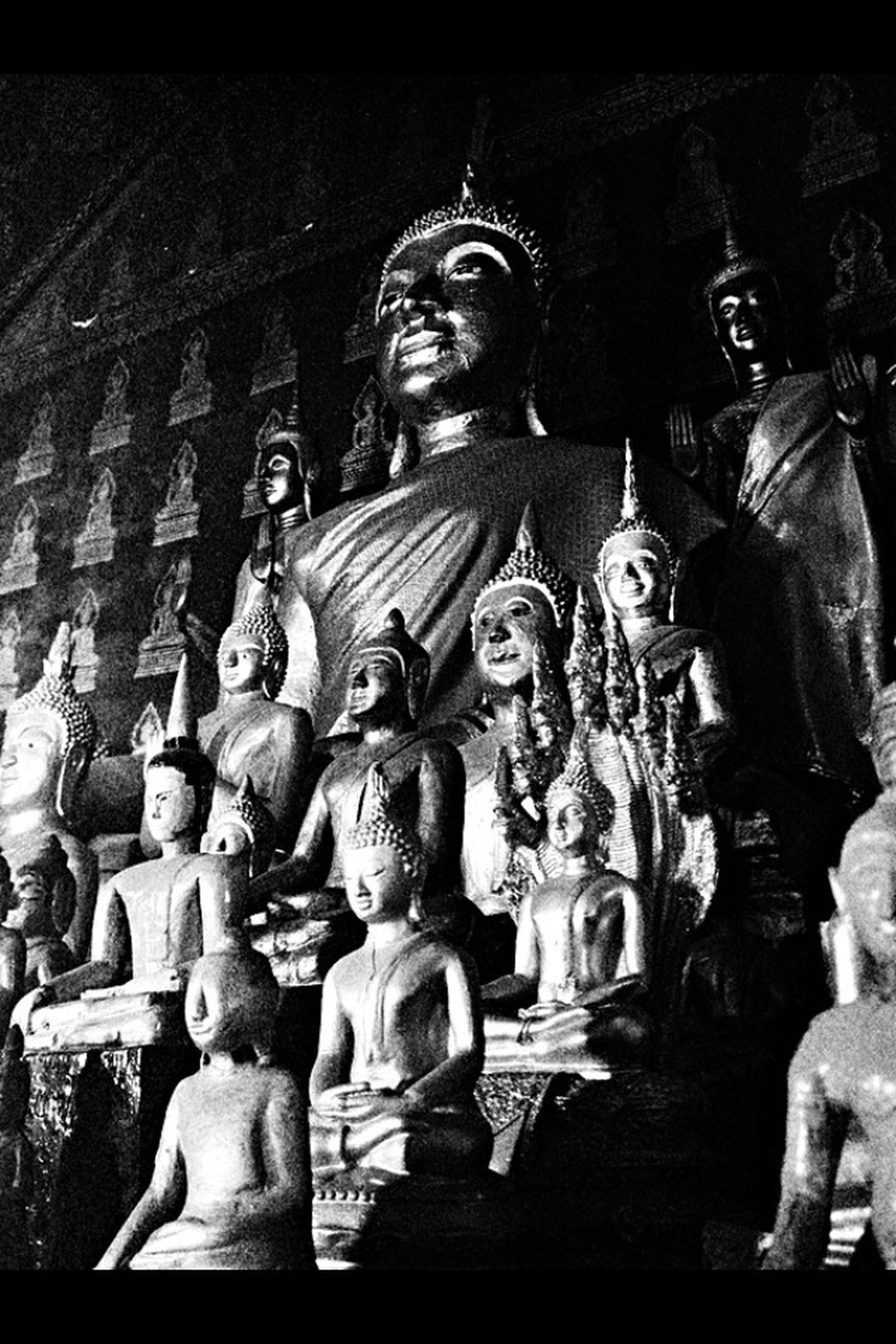 human representation, statue, sculpture, art, art and craft, creativity, religion, spirituality, place of worship, buddha, carving - craft product, temple - building, famous place, men, outdoors, travel destinations