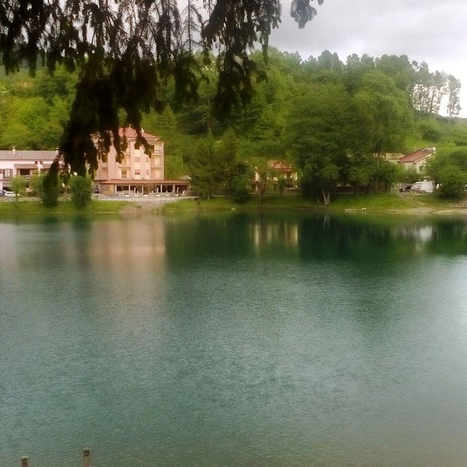Lago Nemoli Potenza Basilicata Natura Bellezza