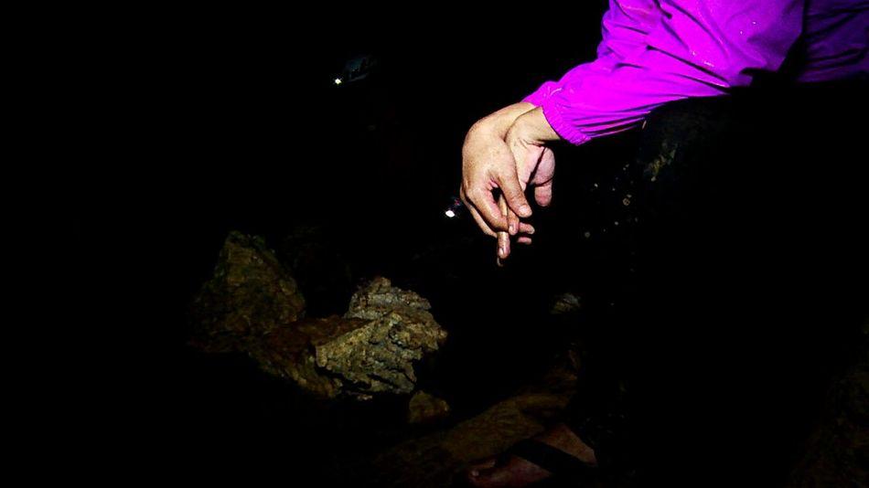 Caving Caves Photography Muddy Track Muddywalk Dirty Hands DirtyFeet Tired