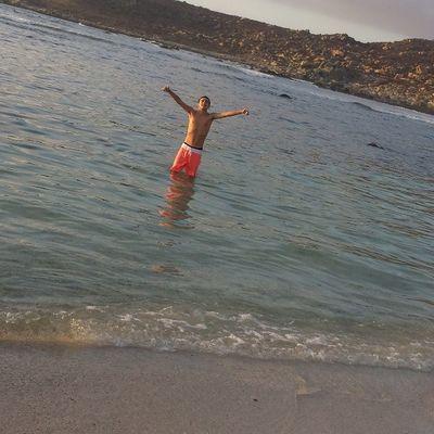 Totoralillo Beach