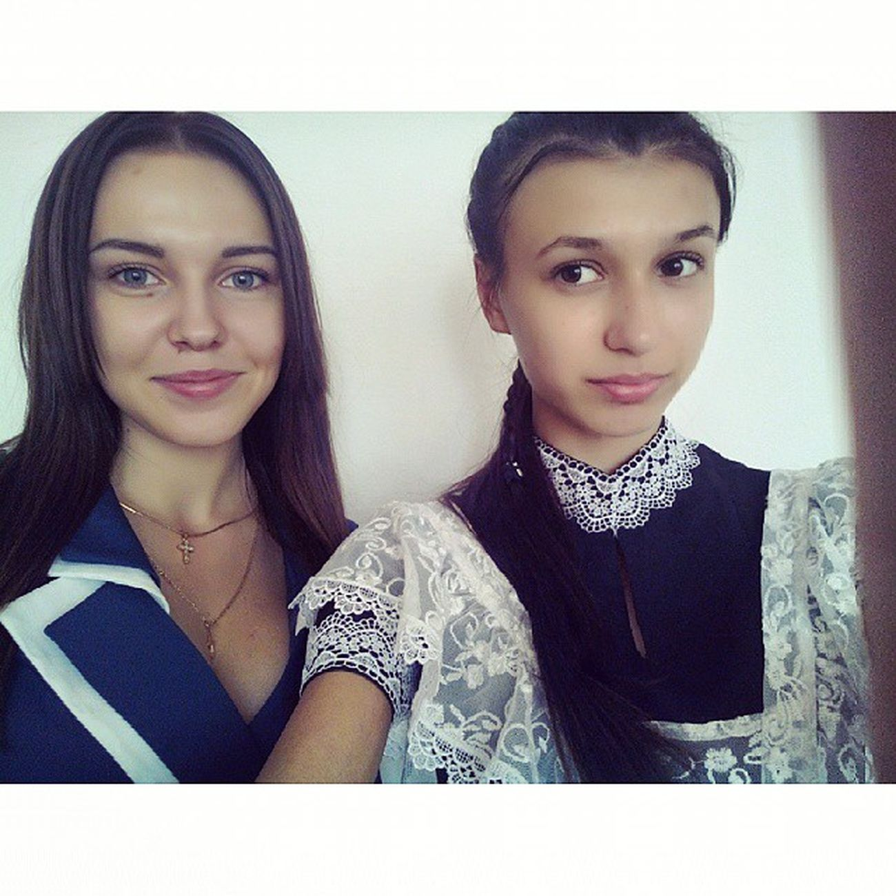 ??Bestfriends Selfierussia School