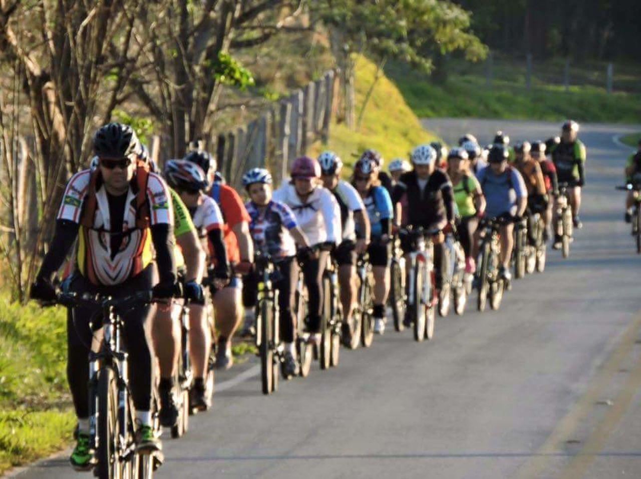 Bikers - Vencendo desafios Winners !