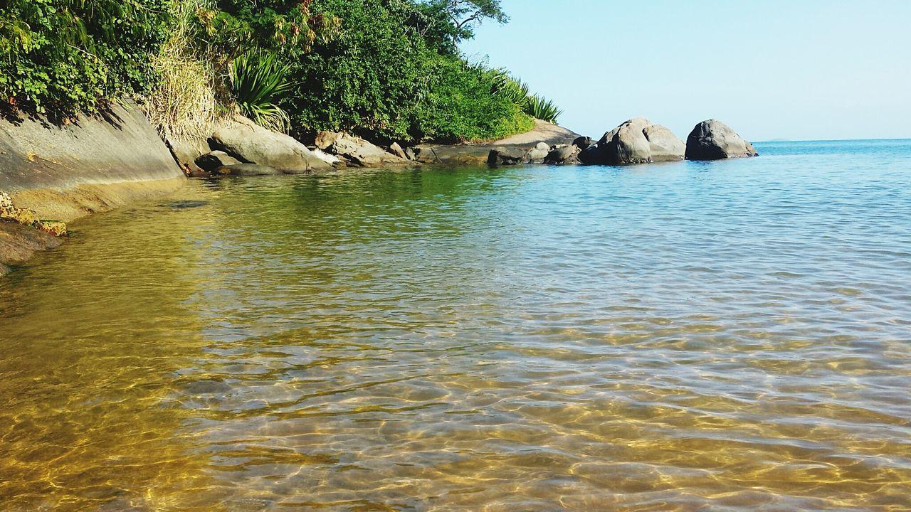 Beach Life Waterlove Beautiful Day