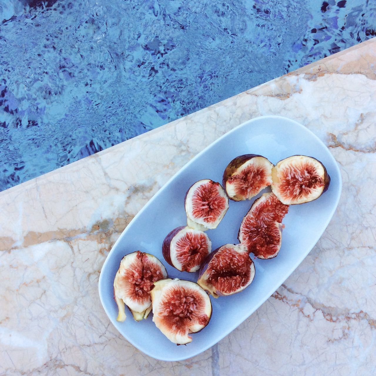 Beautiful stock photos of pool, Day, Fig, Food And Drink, Freshness