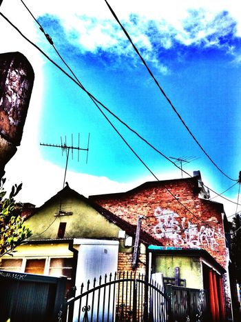 Da hood. Hanging Out Taking Photos Check This Out Clouds Sky Lookingup Look Up And Thrive Enjoying Life Streetphotography Outside