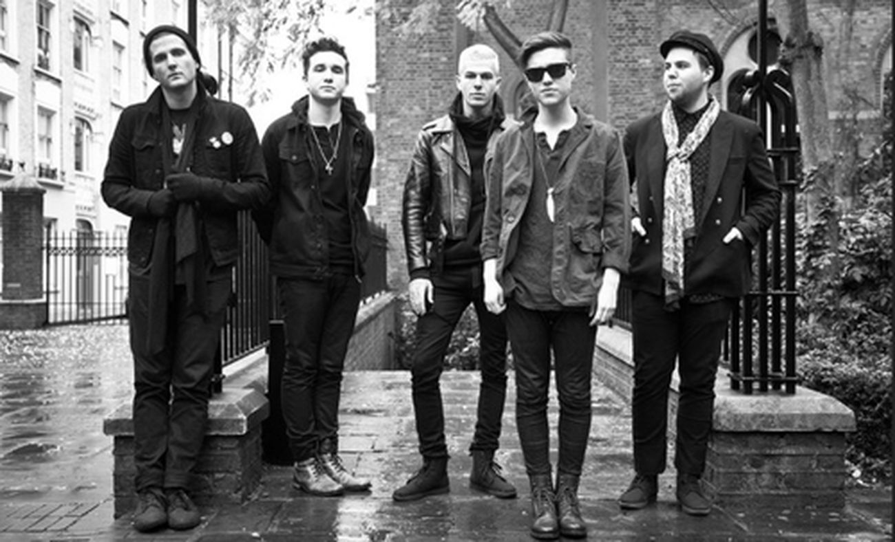 <3The neighbourhood<3 The Neighbourhood The Neighbourhood Is My Life