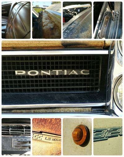Pontiac collage Pontiaclemans Macrophotography Thingsaroundyou Photoshoot