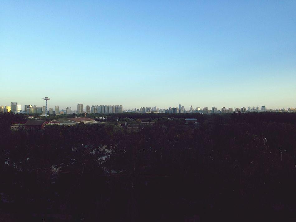 Beijing Chaoyang Chaoyang Park