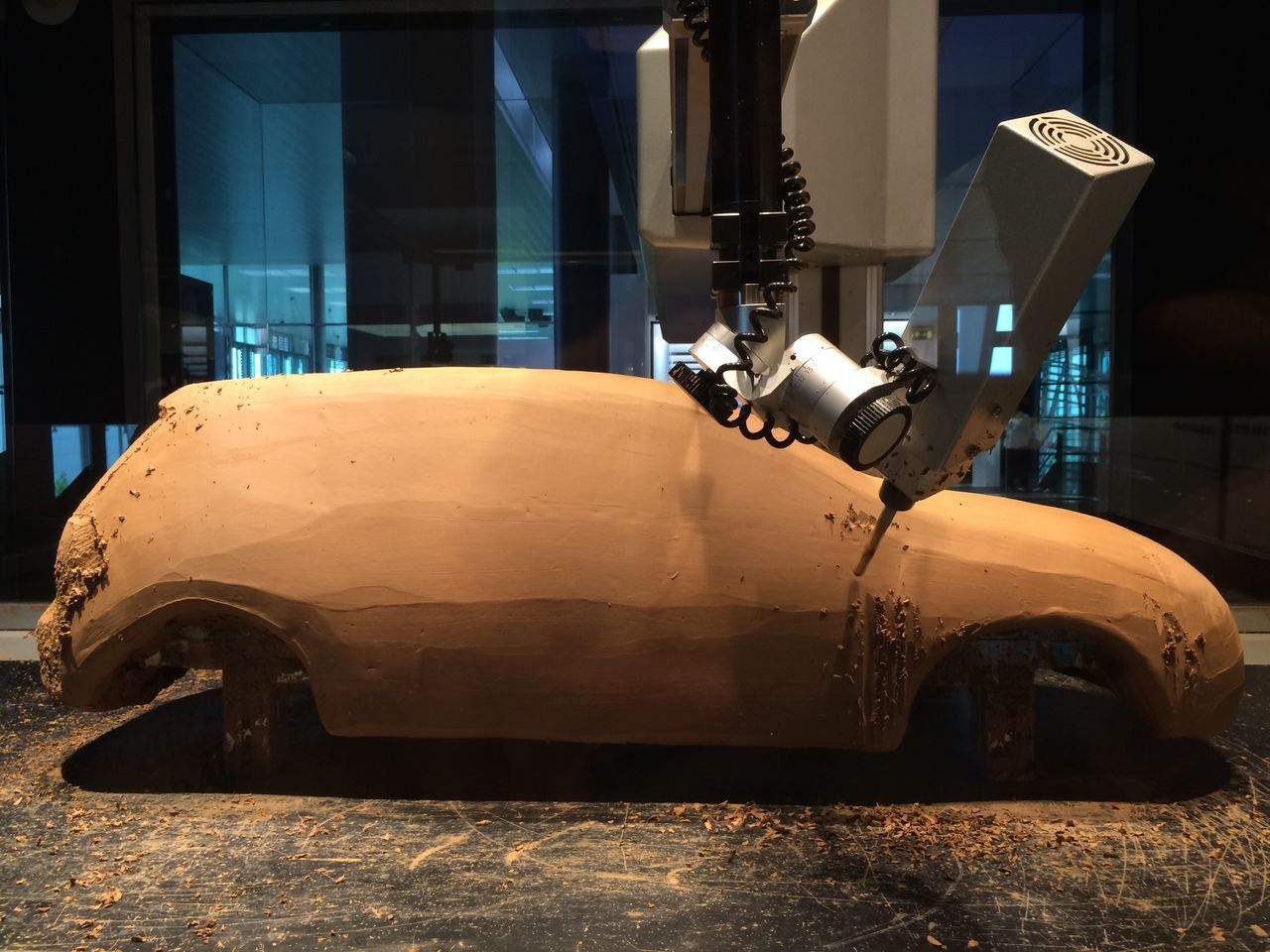 Car Clay model Car Design Envision The Future Future Getting Inspired How Do We Build The World? Human Meets Technology Industrial Industrial Photography Machine Material No People Shapes Shapes And Forms Technology Technology Everywhere Technology I Can't Live Without The Drive Your Design Story