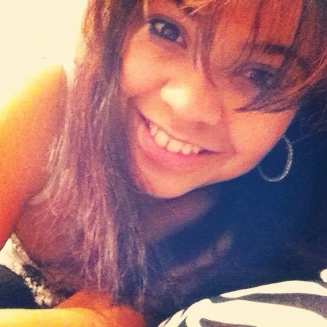 When I think of you all I do is smile (: