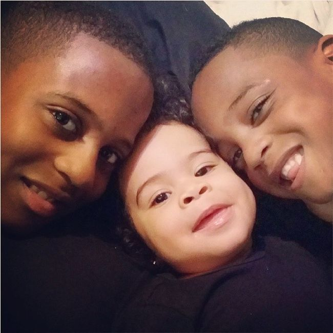 Here the lil ones i give all my love 😍😍😍🙌🙌🙌💗💗💗💗💗💗💗