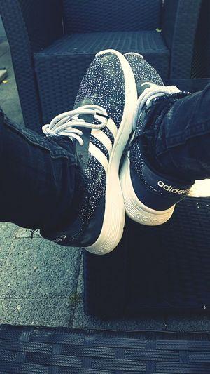 Adidas Shoes Girl Wait Love Them Sun