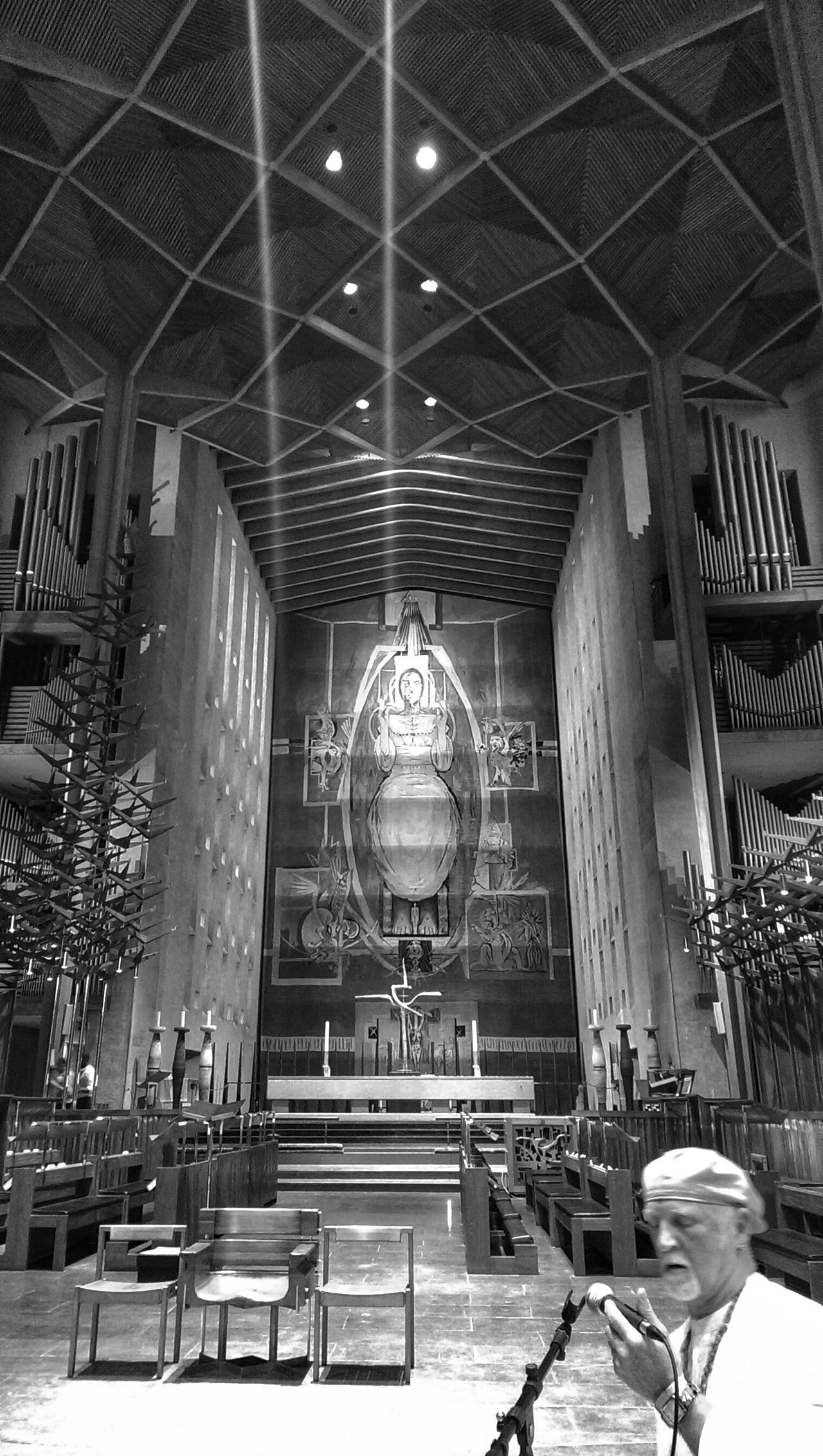 Churchporn Black And White Photography Religious Architecture Praising The Lord