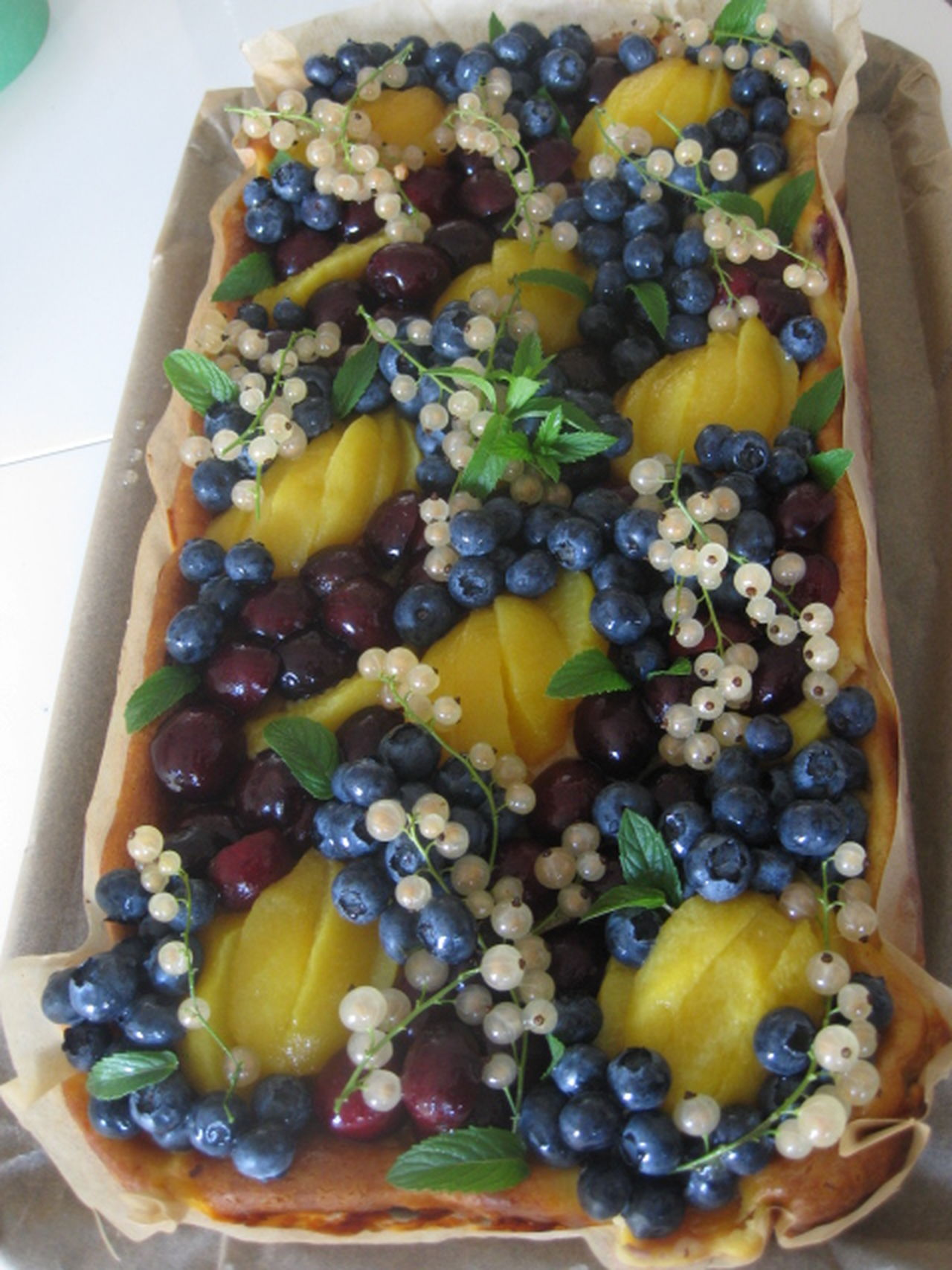 Berries Dessert Food Freshness Fruit Cake  Home Cooking Multi Colored No People ケーキ ケーキデコレーション