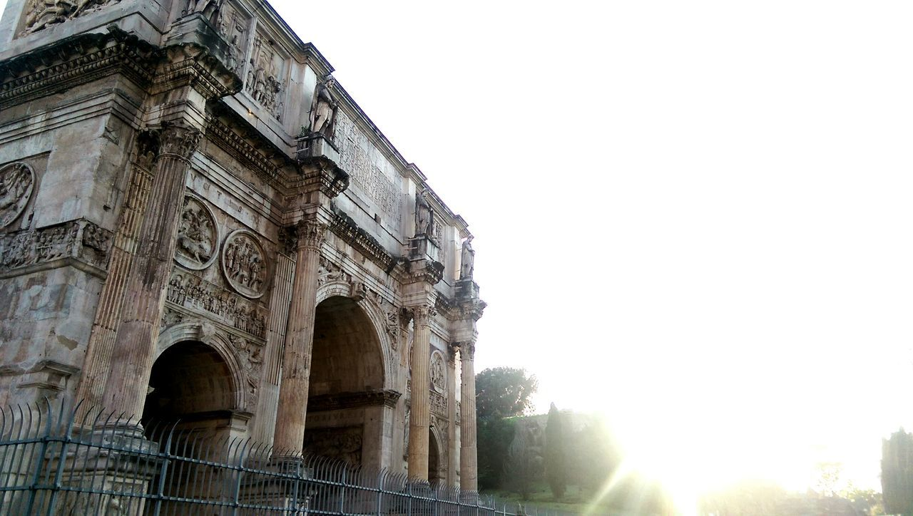 Ancient Architecture Ancient Arch Architecture_collection Ancientrome Eyeemphotography EyeEm Rome Rome Showcase March HtcPhoneOgraphy Htcphotography HTC_photography Htconem8 Mobilephotography Mobile Photography