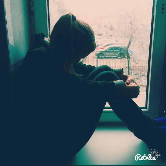 Скучно было! Школа!✌