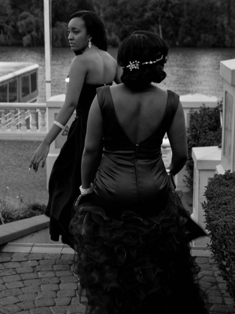 Matricdance Matricfarewell Girls Beautifullife Chilledvibes Princess Live For The Moment  Beauty! Blackwite Nikon Filters Eyem
