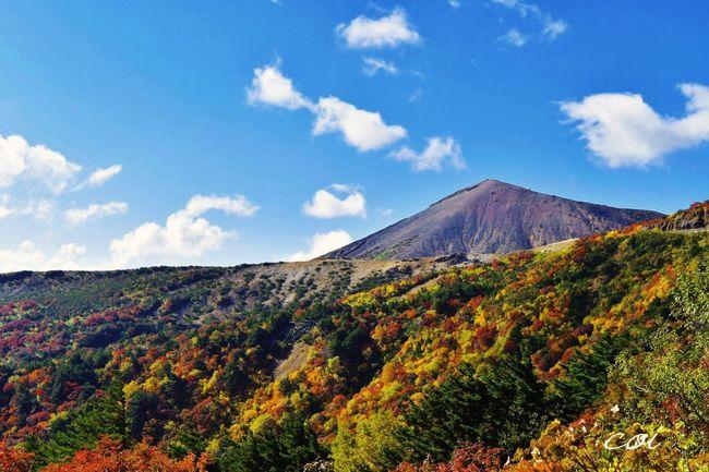 磐梯朝日国立公園 紅葉 Autumn Colors Japan Emeyebestshot Traveling Landscape 日本の紅葉を