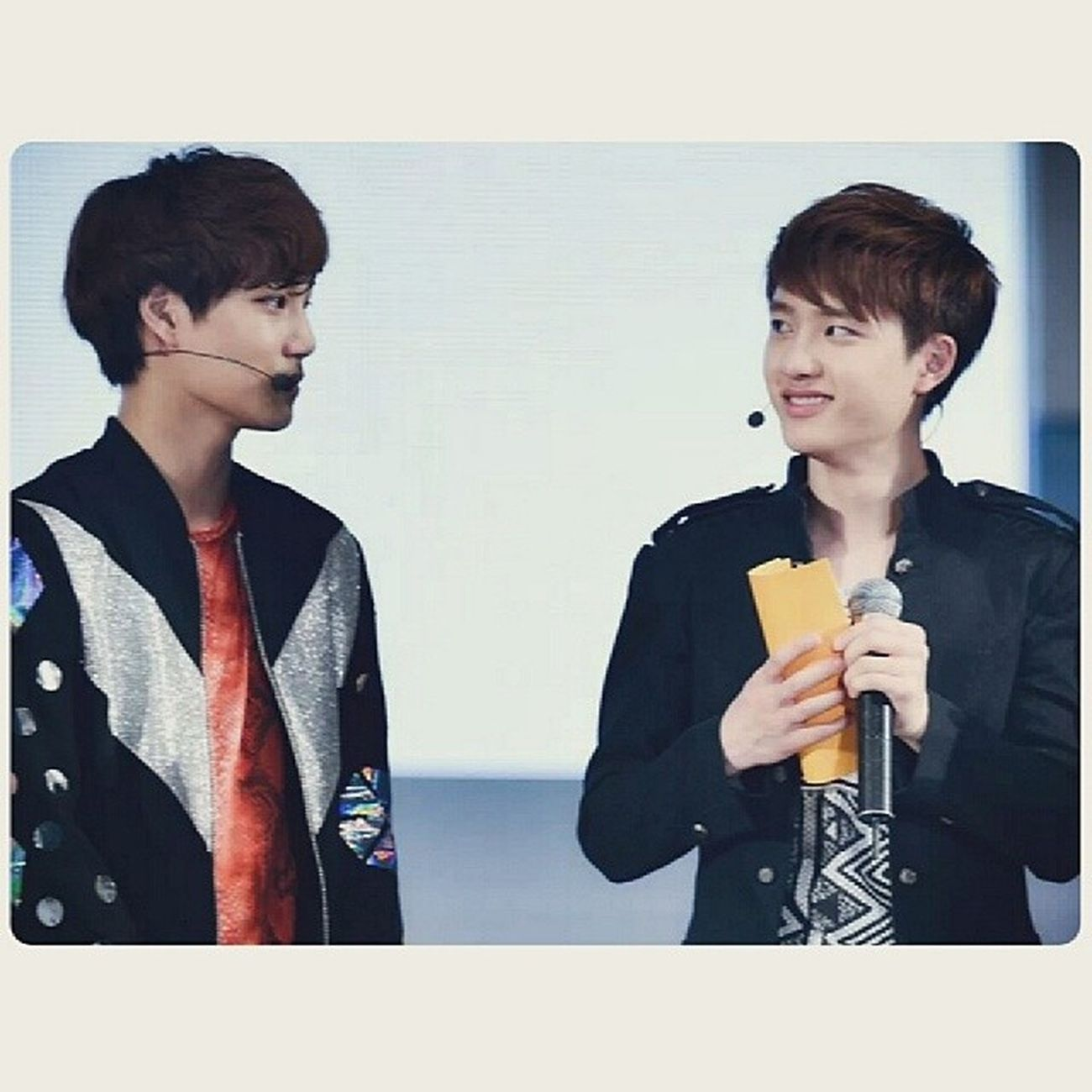 HAPPY KAISOO DAY!! Happykaisooday Kai Kyungsoo EXO exok