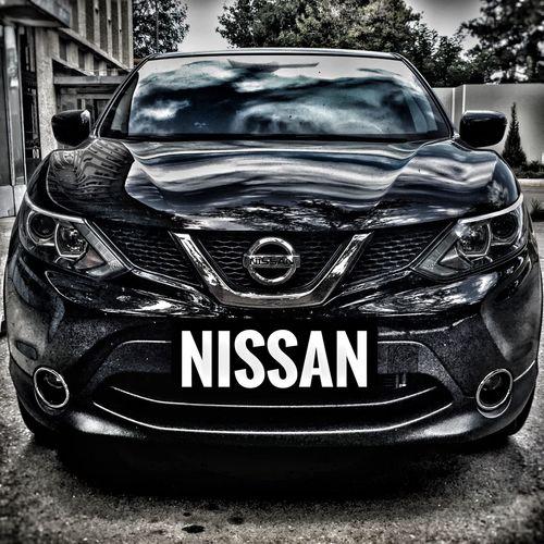Nissan Qashqai Car Russia Monster First Eyeem Photo Nissan