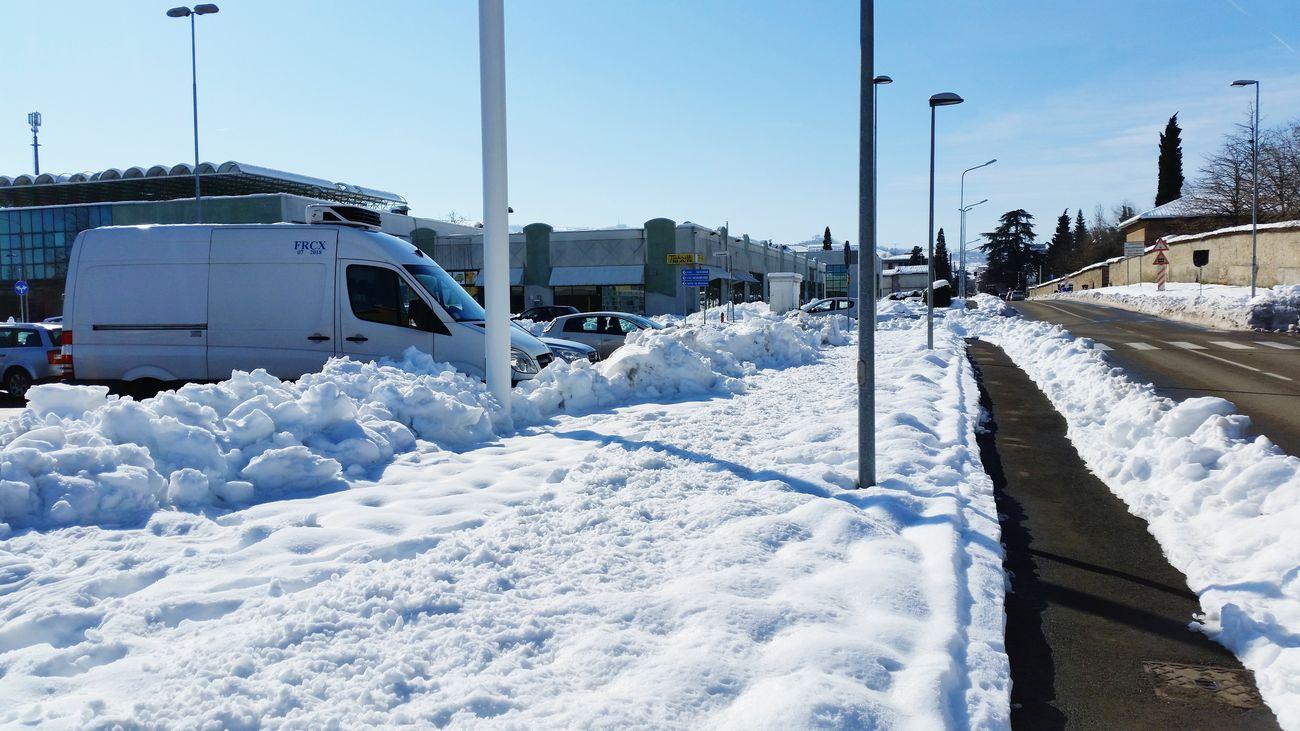 Snow ❄ Snow Day ❄ Snow :)