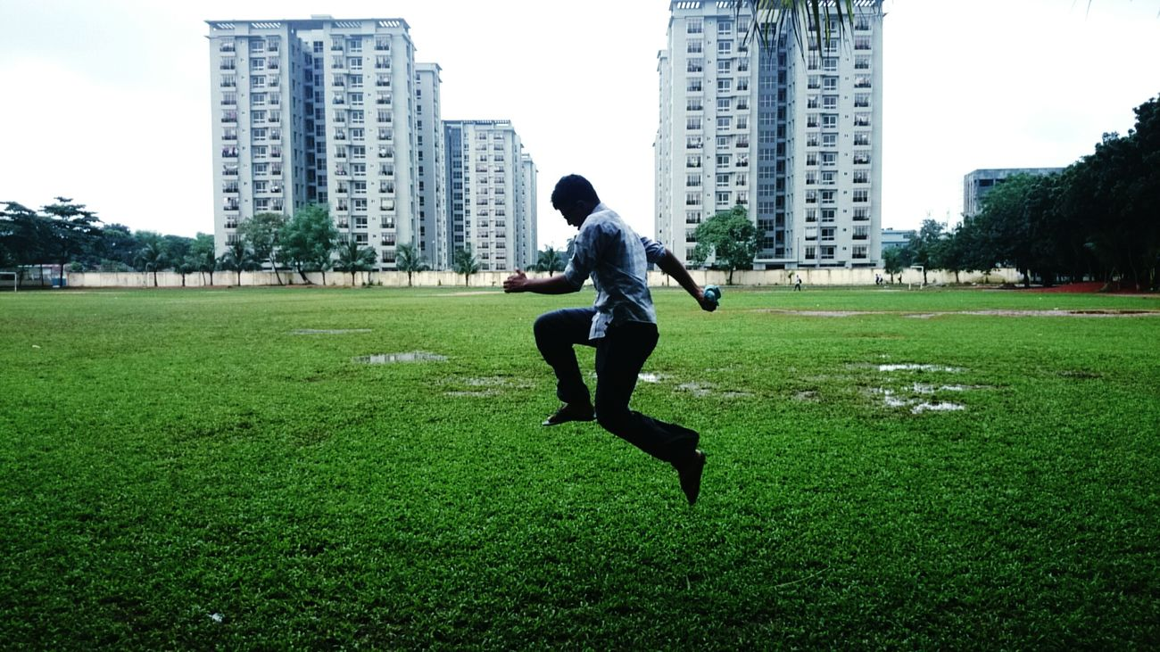 Small Leap Elevation XperiaZ1