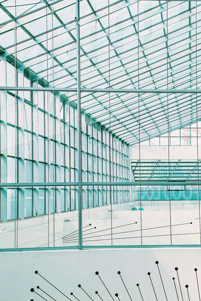 indoors, ceiling, no people, day, built structure, architecture