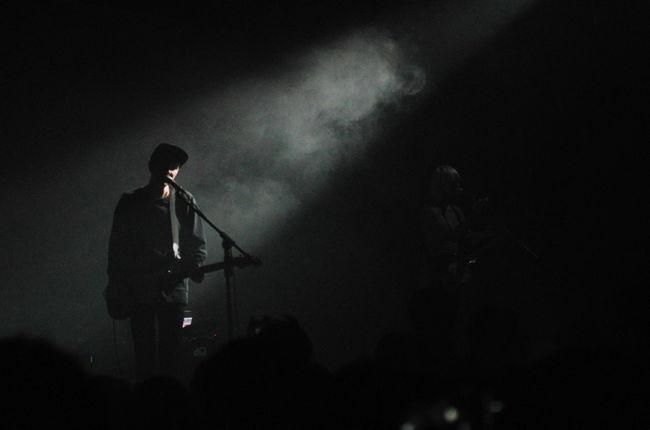 The Raveonettes Rocknroll Live