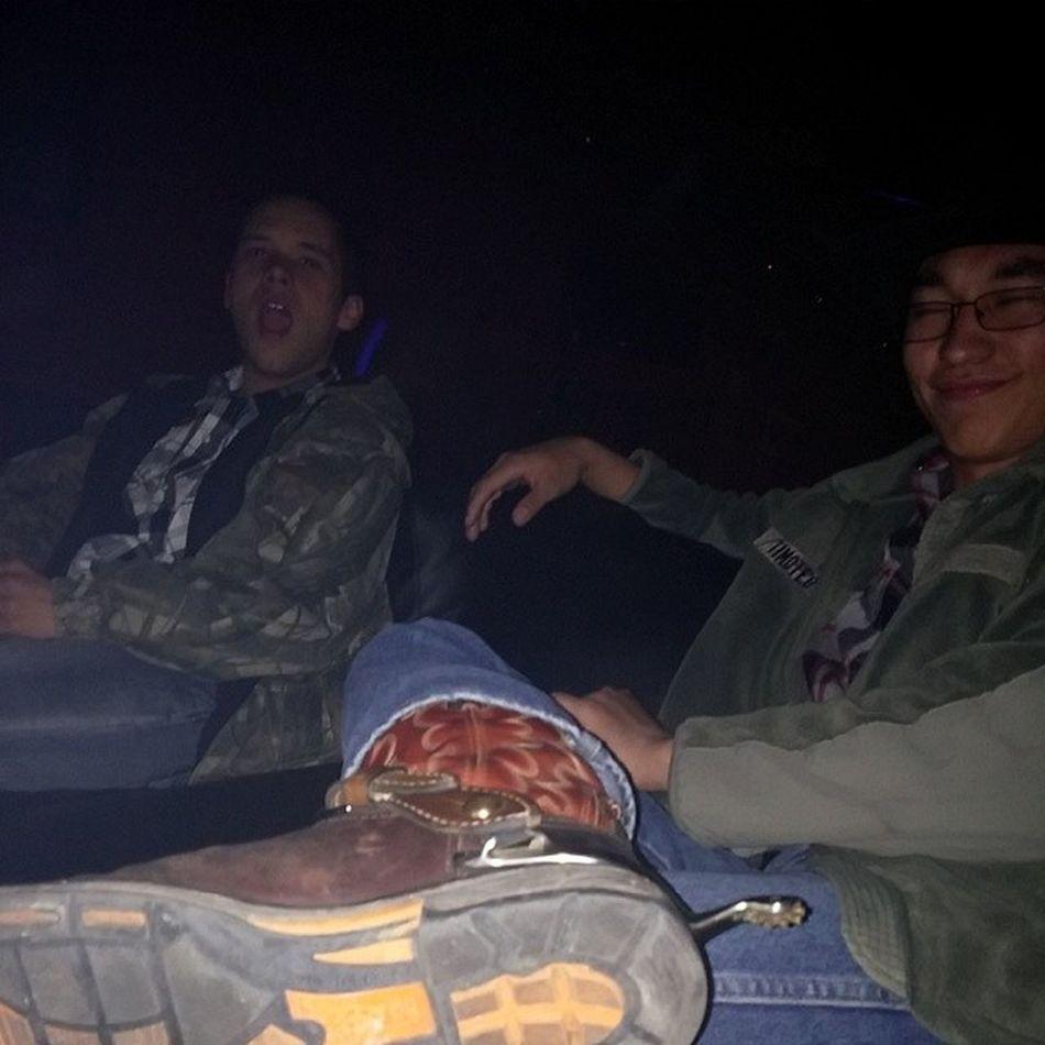 The cowboys lol.. Team3