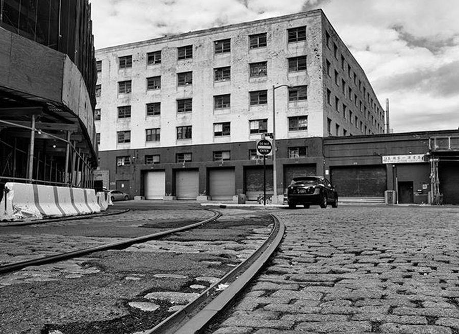 Sunset Park Brooklyn Spring 2016 Streetphotography Nycstreetphotography Streetshots Urbanscape Urbanlandscape Urbangeometry MonochromePhotography Blackandwhitephotography Streetdocumentary Nycneighborhoods Sunsetpark Brooklyn Newyork NYC Ricohgr 28mm Ricohimages
