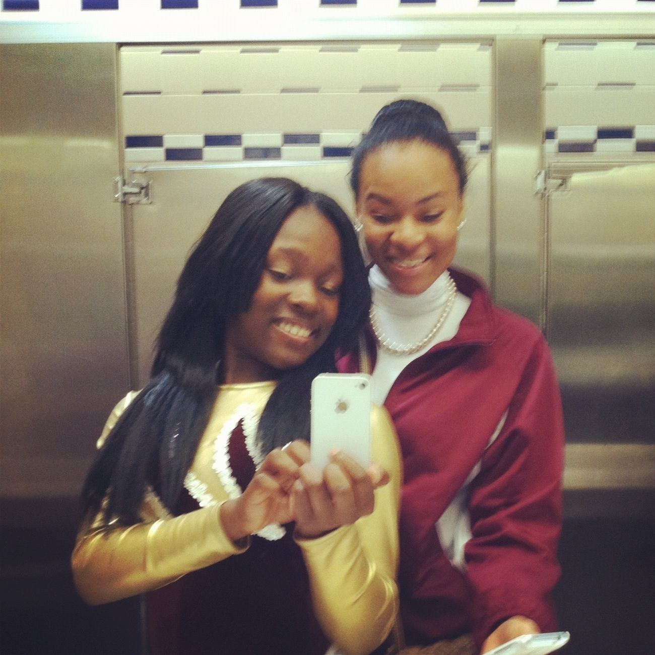 Me And My America's Next Top Model Vanessia