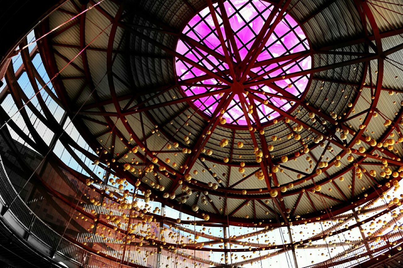 Pivotal Ideas Losangeles ScienceMuseum Travel Architecture Architecturephotography