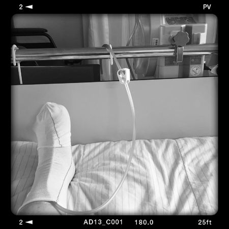 In sickness and in health. My father is seriously sick. I try to take pictures of the details of the proces of recorvery. Sick Getting Better By The Day  Health Care Doctors Blackandwhite Amputation Battle Hospital Hospital Time Being Brave Blackandwhite Photography Worried Changes Worries