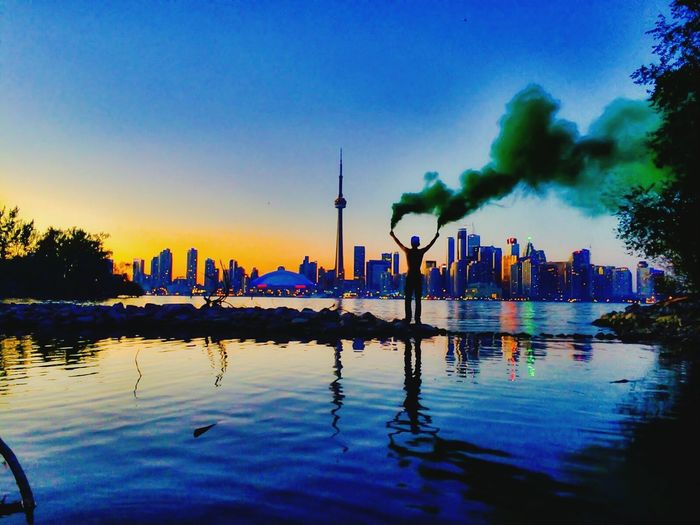 jazzy photos took this amazing picture Cityscapes Big City Toronto Traveling