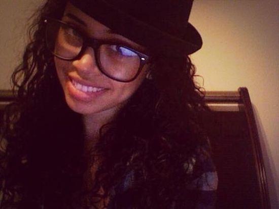 Mah Merd Glasses Though :)
