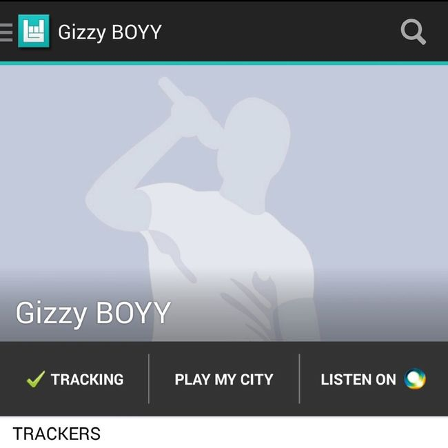 go to Bandsintown on a app or internet and start tracking where I will be in concert and u can press play in my city for a request for me to come in concert in your city go start tracking GizzyBoyy Teamgizzyboyyforever Teamgizzyboyforever Music Love