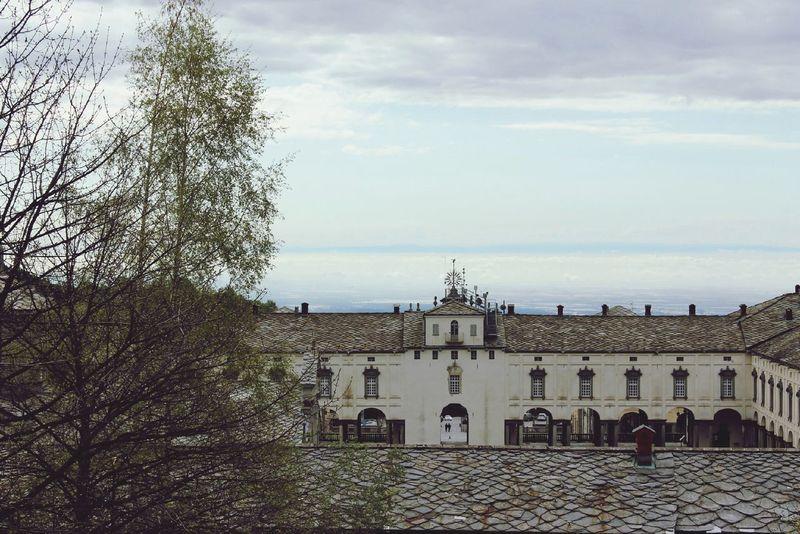 Santuario Oropa Amazing View Picoftheday PH: AlessiaBanfi™
