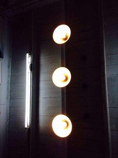 Light Night Lights Neon Lights Neon