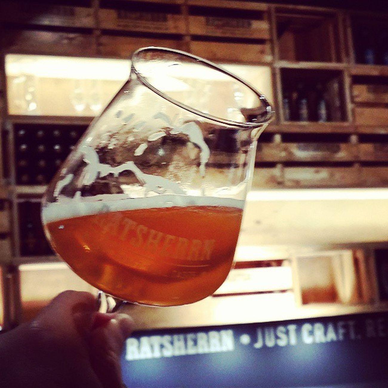 Biertasting in der Ratsherrn Brauerei - lecker! 🍻 Beer Craft Brauerei Bier Hamburg