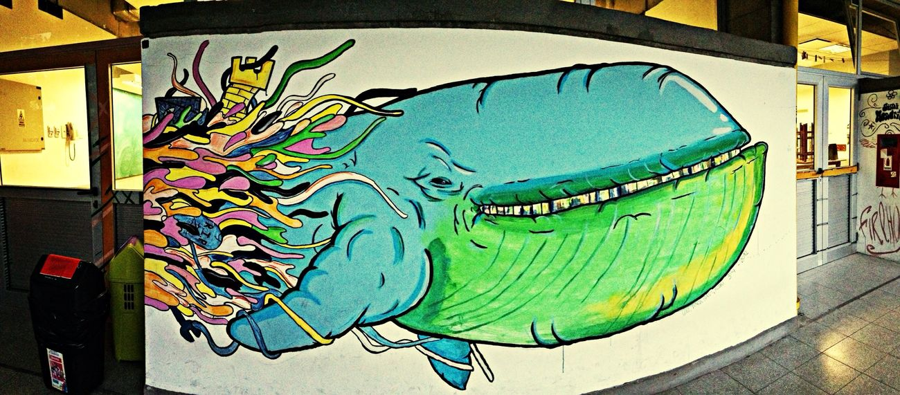 EyeEm Buenos Aires Urban Art By JUNIQE