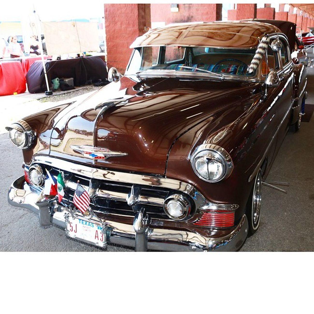 Austin Texas Texasheatwave2014 CarShow Cars