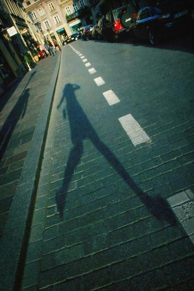 Sunset Silhouettes Valeriedesign Selfie Photographer