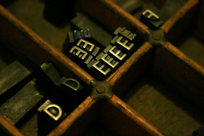 Alphabet Backgrounds Case Close-up Design Extreme Close-up Full Frame Furniture Graphic Design Helvetica Indoors  Iron Letter Macro Metal Movable Type Old Printing Printing Press Selective Focus Technology Typography Wood